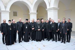 Weiterlesen: 16. Sitzung der Orthodoxen Bischofsversammlung
