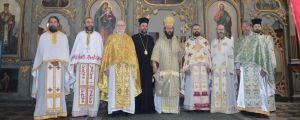 Weiterlesen: Priesterweihe und Pastoralbesuch im Exarchat in Ungarn