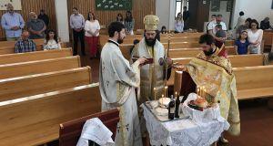 Weiterlesen: Patrozinium der Gemeinde zu allen Heiligen in Klagenfurt