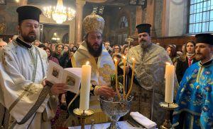 Weiterlesen: Feier der Theophanie in Wien
