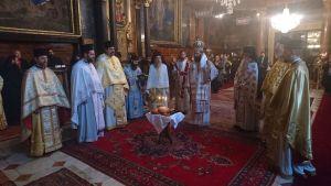 Weiterlesen: Fest des Hl. Arsenios - Namenstag des Metropoliten