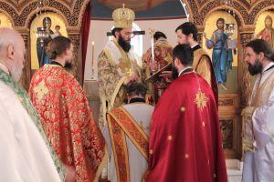 Weiterlesen: Diakon Prodromos in Beloiannisz zum Priester geweiht
