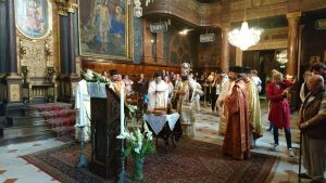 Weiterlesen: Feier der Verklärung Christi in Österreich und Ungarn