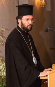 Weiterlesen: Stellungnahme Seiner Eminenz Metropolit Arsenios von Austria  anlässlich der Wahl des neuen...