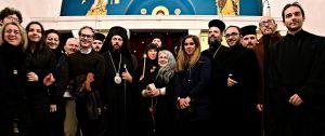 Weiterlesen: Weihe zur Nonne in Wien