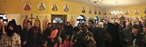 Weiterlesen: Bischöfliche Göttliche Liturgie im Kloster Maria Schutz