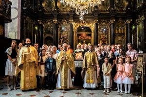 Weiterlesen: Fest der Ukrainischen Gemeinde in Wien