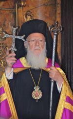 Patriarch Bartholomaios
