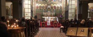 Weiterlesen: Metropolit Arsenios in der antiochenischen Gemeinde in Wien