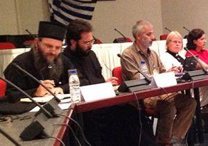 Weiterlesen: Metropolit Arsenios: Kirchen in Europa müssen zusammenarbeiten