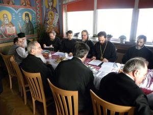 Orthodoxe Bischofskonferenz tagt in Wien