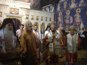 Weiterlesen: 4. Sitzung der Orthodoxen Bischofskonferenz in Österreich