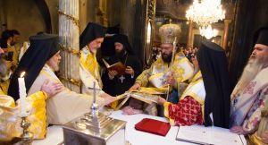 Weiterlesen: Archimandrit Paisios zum Bischof von Apameia geweiht