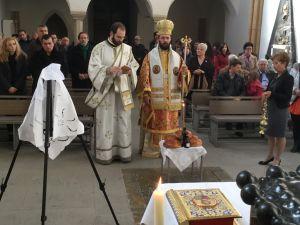 Graz: Gemeinde der Heiligen Kosmas und Damian