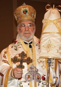 Weiterlesen: Metropolit Arsenios würdigt verstorbenen Patriarchen Ignatios IV