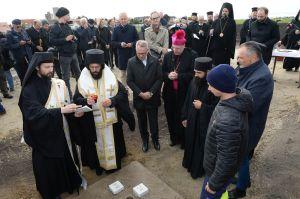 Weiterlesen: Grundsteinlegung des ersten orthodoxen Klosters in Österreich in St. Andrä am Zicksee