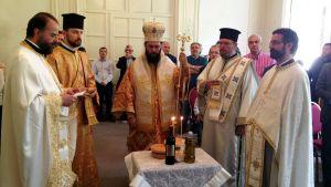 """Weiterlesen: Patronatsfest in Ungarn: """"Zur Weisheit Gottes"""""""