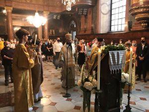 Weiterlesen: Fest des Hl. Wladimir, Patrozinium der ukrainischen Gemeinde in Wien