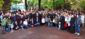 Weiterlesen: Panorthodoxes Jugendtreffen 2017