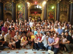 Weiterlesen: Griechische Nationalschule: Start ins neue Schuljahr mit Segensfeier