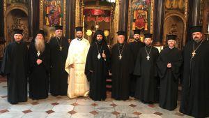 Weiterlesen: Priesterweihe von P. Athanasius in Wien