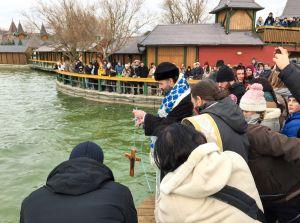 Weiterlesen: Wasserweihe im Exarchat von Ungarn