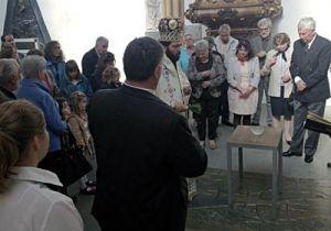 Weiterlesen: Göttliche Liturgie und Wasserweihe in Graz