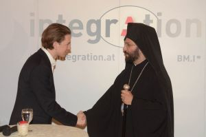 Weiterlesen: Hochschätzung für den Beitrag der orthodoxen Kirchen zum Leben Österreichs
