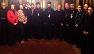 Weiterlesen: Begegnung mit den Verantwortlichen für den orthodoxen Religionsunterricht