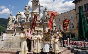 Weiterlesen: Fest der Gemeinde in Leoben