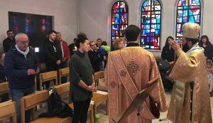Weiterlesen: Besuch des Metropoliten in Linz