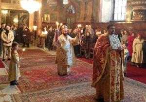 Weiterlesen: Metropolit Chrysostomos von Kyrenia besucht die Metropolis von Austria