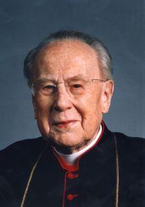 Metropolit Arsenios würdigt Wiener Alterzbischof Kardinal König