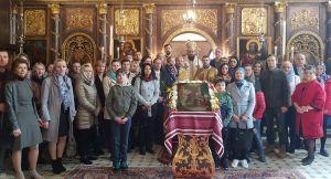 Weiterlesen: Pastoralbesuch in der ukrainischsprachigen Gemeinde