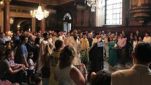 Weiterlesen: Liturgische Feiern in der Periode vom 1. bis 15. August 2017
