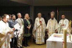 Weiterlesen: Metropolit Arsenios besucht Kirchliche Pädagogische Hochschule