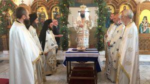 Weiterlesen: Fest der Heiligen Konstantin und Helena in Ungarn 2017