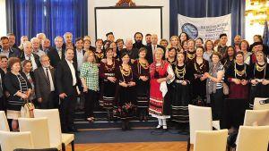Weiterlesen: Tagung des Weltbundes der Walachen in Budapest im Mai 2017