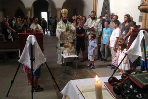 Weiterlesen: Ein neuer Priester für die Gemeinde in Graz