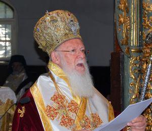 Weiterlesen: Osterbotschaft des Ökumenischen Patriarchen Bartholomaios