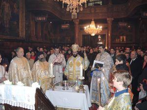Weiterlesen: Fest der Theophanie: Gottesdienst und Große Wasserweihe