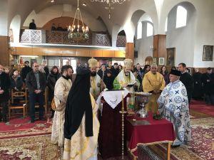 Bulgarische Gemeinde 2kl