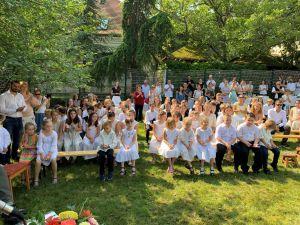 Weiterlesen: Beginn des neuen Schuljahres in der Schule des Exarchates in Keszthely
