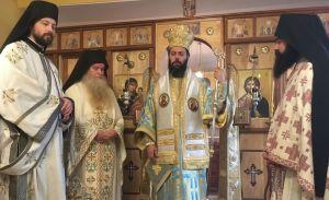 Weiterlesen: Göttliche Liturgie im Kloster Maria Schutz