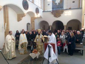 Weiterlesen: Fest der Heiligen Kosmas und Damian in Graz