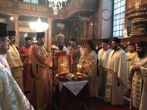 Weiterlesen: Fest des Hl. Arsenios von Kappadokien