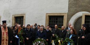 Weiterlesen: Feier des griechischen Nationalfeiertages in Österreich und Ungarn