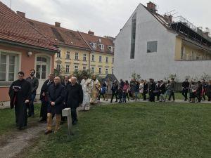Weiterlesen: Feier der Heiligen Kosmas und Damianos in Graz