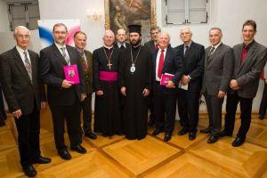 Weiterlesen: Metropolit Arsenios für intensive Zusammenarbeit der Kirchen