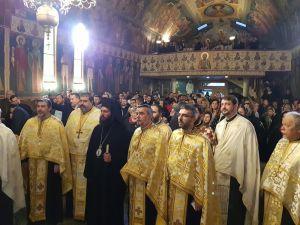 Weiterlesen: Sonntag der Orthodoxie und Panorthodoxe Vesper
